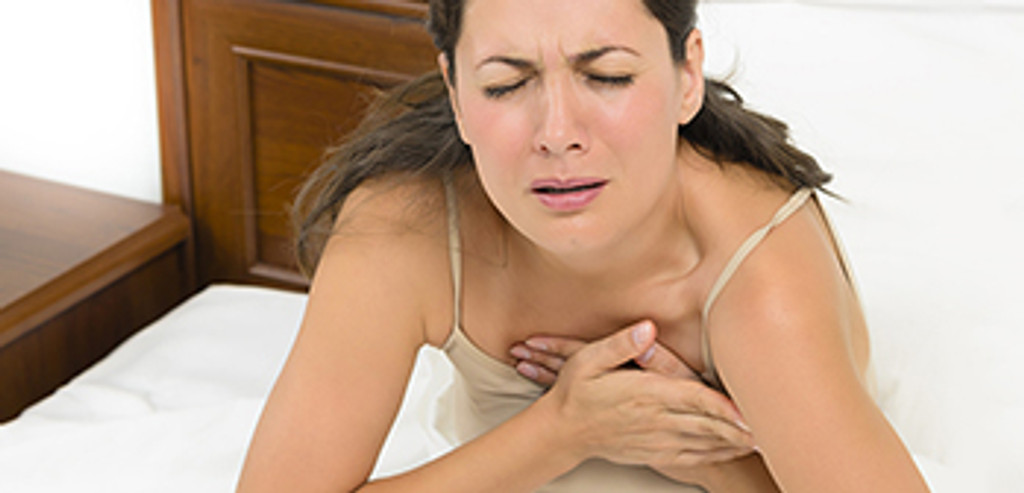​Are your anti-reflux meds not working? Get yourself OUT of the GERD Treatment Gap.