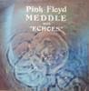 PINK FLOYD Meddle - New Import LP on WHITE VINYL