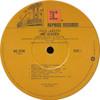 JIMI HENDRIX Crash Landing - 1975 Reprise Label LP w/Mint Vinyl