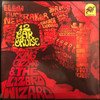 KING GIZZARD AND THE LIZARD WIZARD  12 Bar Bruis -New Colored Vinyl