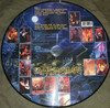 IRON MAIDEN Life After Death Picture Disc - New  Vinyl Picture Disc