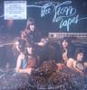 THE TROGGS The Troggs Tapes - Rare 1976 White Label Vinyl LP