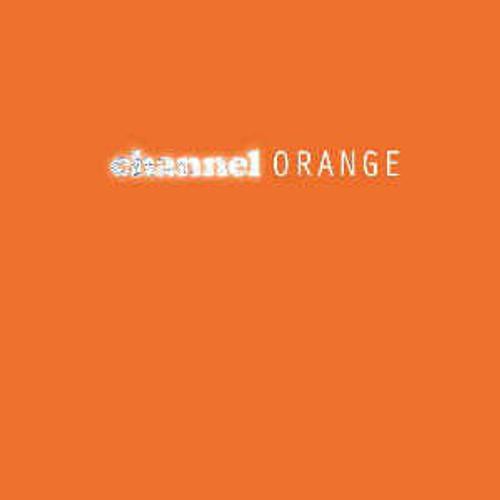 FRANK OCEAN Channel Orange - New Colored Double Vinyl Import LP