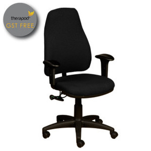 Therapod Element Quick Ship Ergo Chair