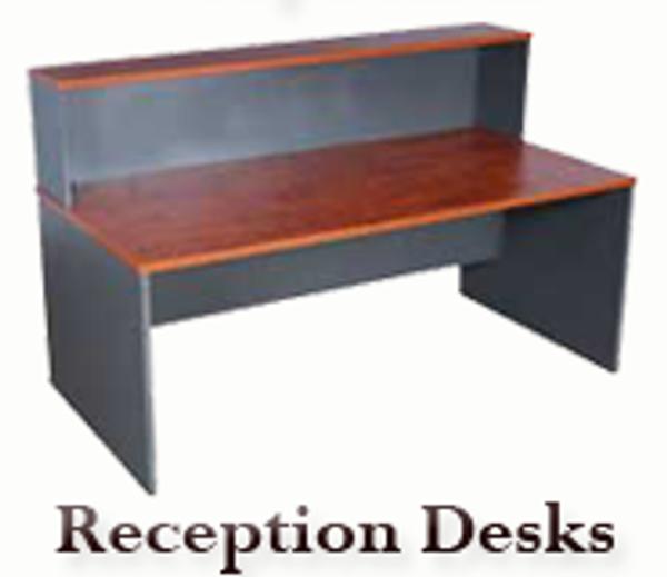 Eureka Reception Counter POA