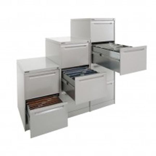 Brownbuilt Legato File Cabinets from