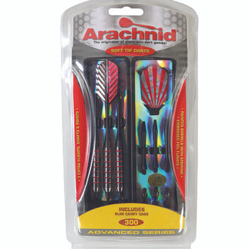 Arachnid SFA300 Soft Dart Set - In Box