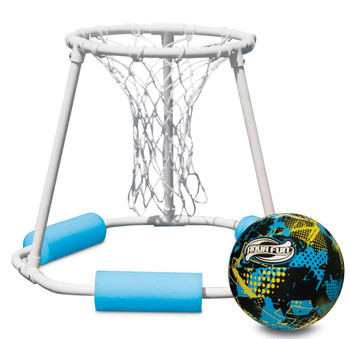 Classic Pro Water Basketball Game - Out of Box