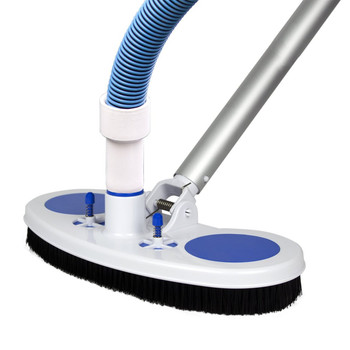 Air Vac Vinyl Liner Vacuum - With Air Hose
