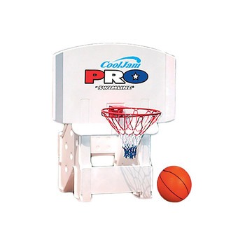 Cool Jam Pro Poolside Basketball - Out of Box