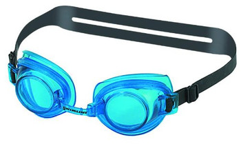 Cayman Swim Goggle - Out of Box - Blue
