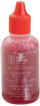 Phenol Red - 1/2 Ounce - Out of Box
