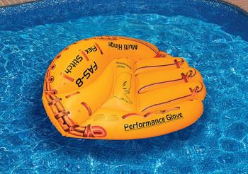 Baseball Glove Island