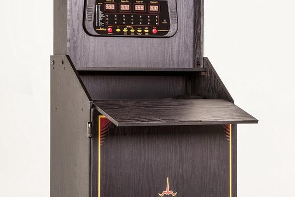 E650FS-BK - Cabinet
