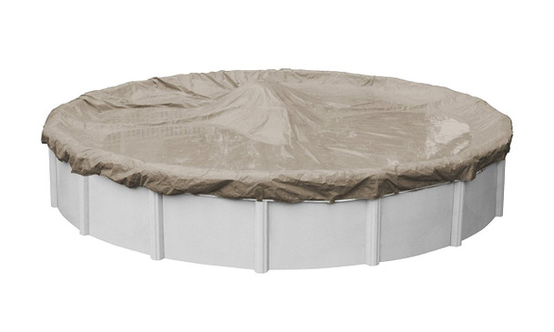 Winter Cover Ultimate Heavy Weight - Out of Box