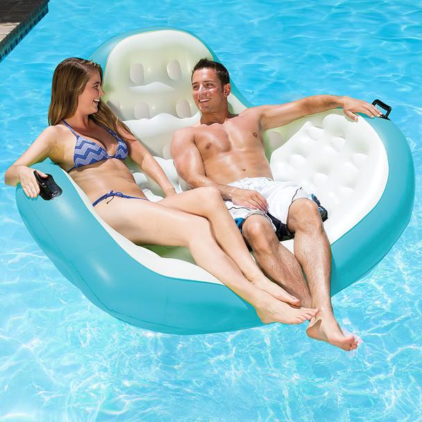 Aqua Cradle Float