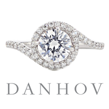 Danhov Diamond Ring