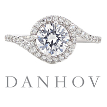 Engagement Danhov Ring Collection
