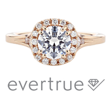 Engagement Evertrue Ring Collection