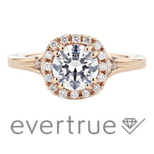 Evertrue Diamond Ring
