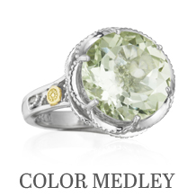 Fashion Jewelry Color Medley