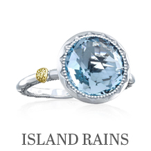 Fashion Jewelry Island Rains