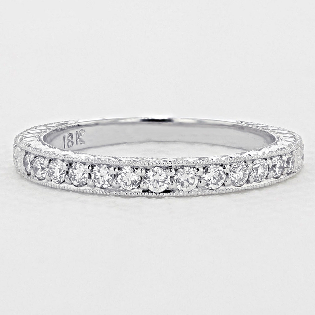template halfway ring bands pave wedding mercury gallery pgi product phyllis band for platinum bergman