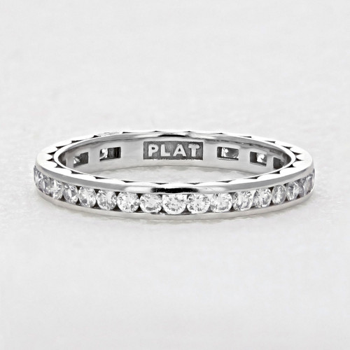Tacori Dantela Wedding Band (264625B)