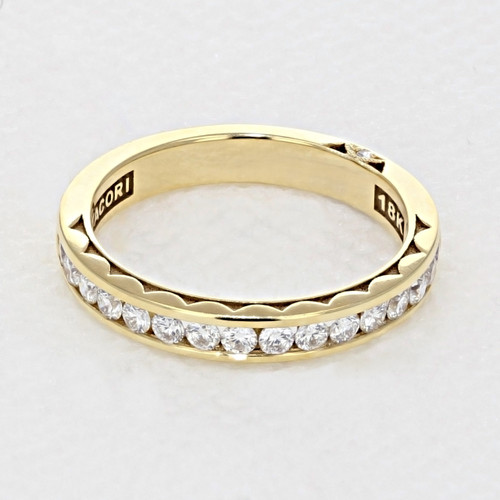 Tacori Dantela Wedding Band (2646-3B1/2Y)