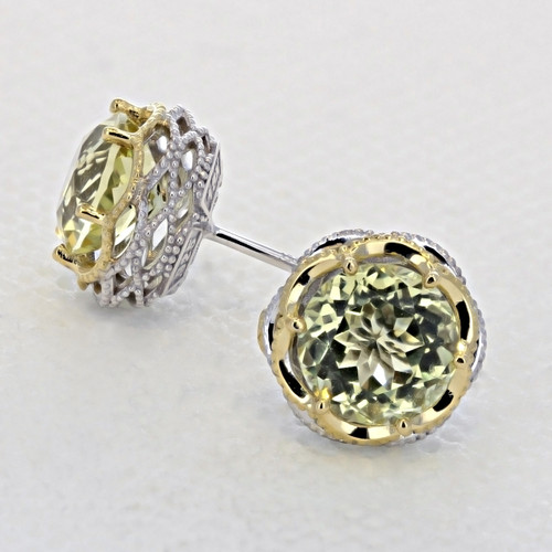 Tacori Fashion Earrings  (SE105Y07)
