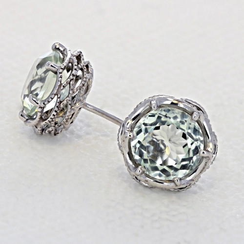 Tacori Fashion Earrings Style #SE10512