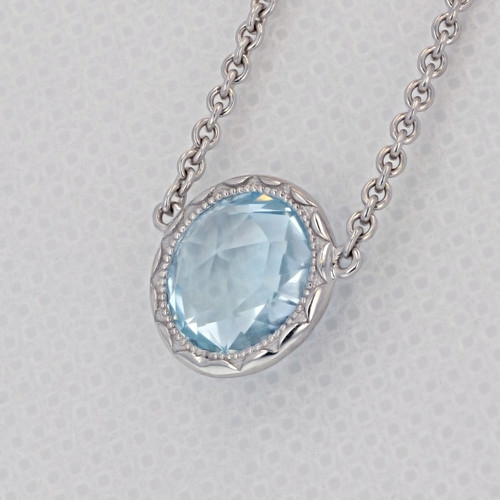 Tacori Island Rains Fashion Necklace (SN15302)