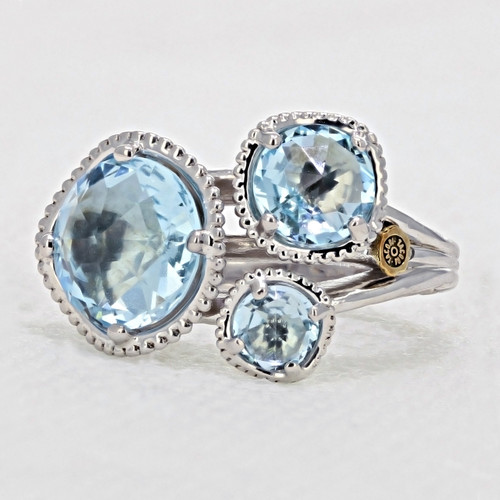 Tacori Island Rains Fashion Ring (SR13702)