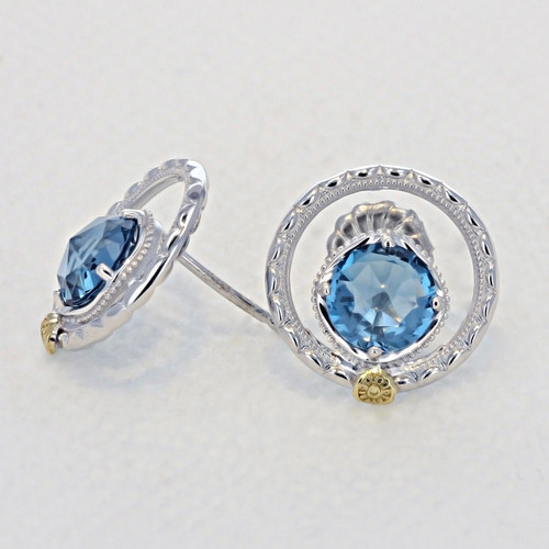 Tacori Island Rains Fashion Earrings (SE14033)