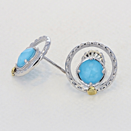 Tacori Island Rains Fashion Earrings (SE14005)