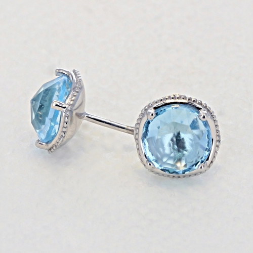 Tacori Island Rains Fashion Earrings (SE15402)