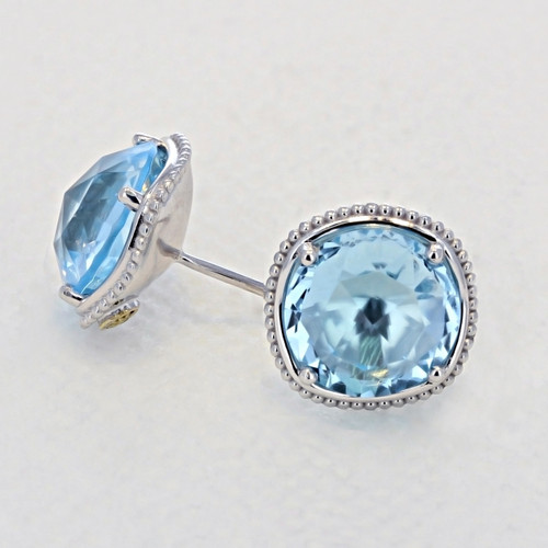 Tacori Island Rains Fashion Earrings (SE15602)