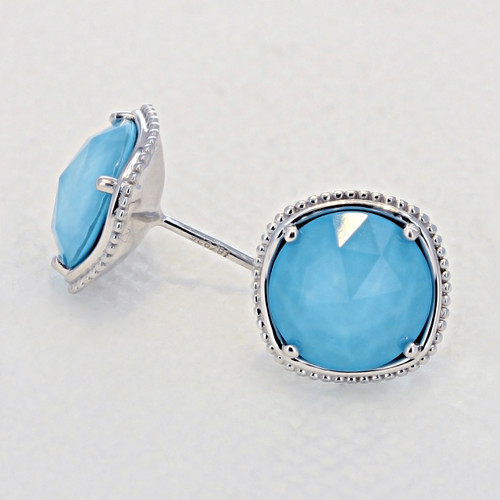 Tacori Island Rains Fashion Earrings (SE15605)