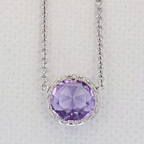 Tacori Lilac Blossoms Fashion Necklace (SN15301)