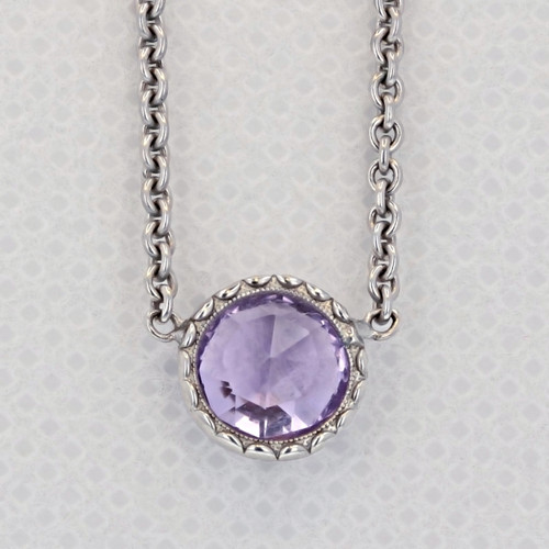 Tacori Lilac Blossoms Fashion Necklace (SN1540101)