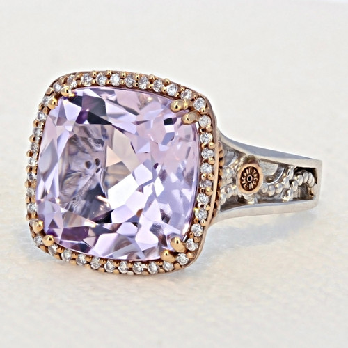 Tacori Lilac Blossoms Fashion Ring (SR100P13)