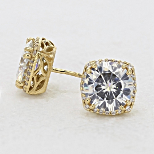 Tacori Encore Fashion Earrings (FE6438Y)