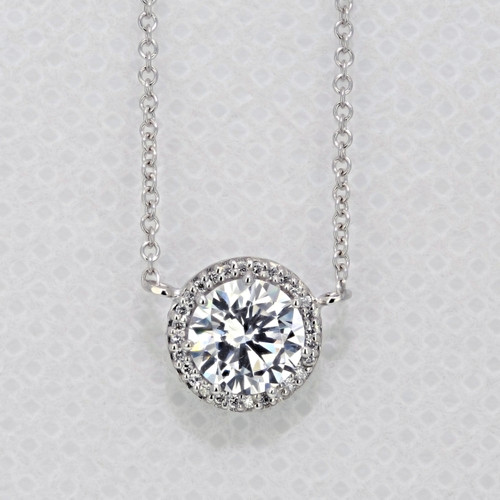 Tacori Encore Fashion Necklace (FP6706)