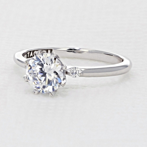 Simply Tacori Engagement Ring (2535RD65)