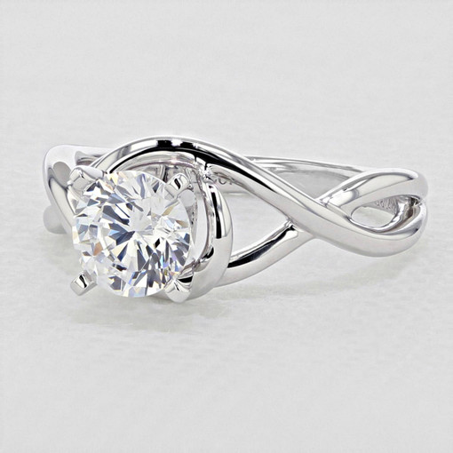 Gabriel NY Engagement Ring (GC65)
