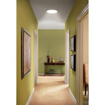 VELUX TLR-014 Flat Glass Rigid Sun Tunnel 2