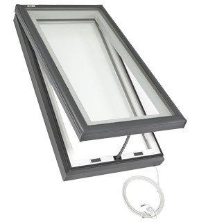 Electric Skylights