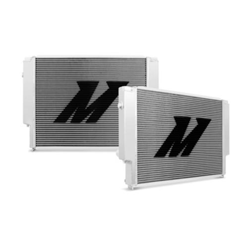 Mishimoto E36 X-Line Performance Aluminum Radiator