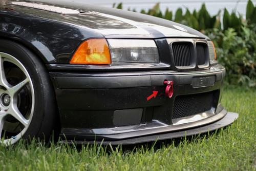 E36 Race Splitter Only