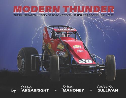 Modern Thunder